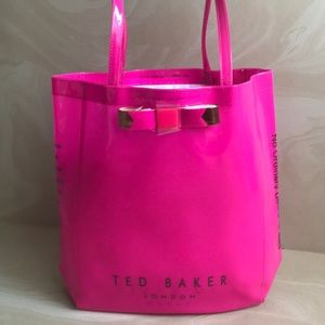 New! Ted Baker London Large Tote